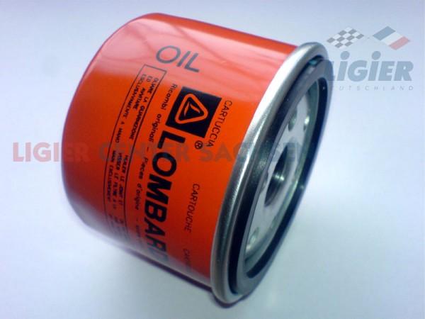 Ölfilter für Ligier X-TOO, Ligier X-TOO Max