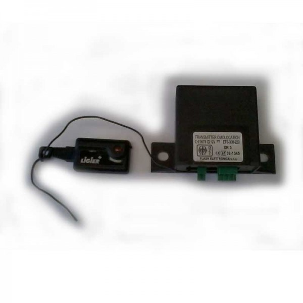 Ligier Sender und Empfänger Zentralverriegelung X-TOO / X-TOO Max NEU