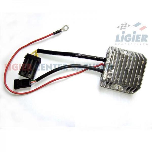 Ligier Regler Lichtmaschine 45A - Lichtmaschinenregler