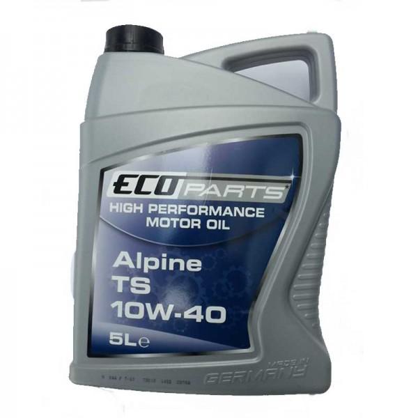 Motorenöl 10W40 Alpine TS
